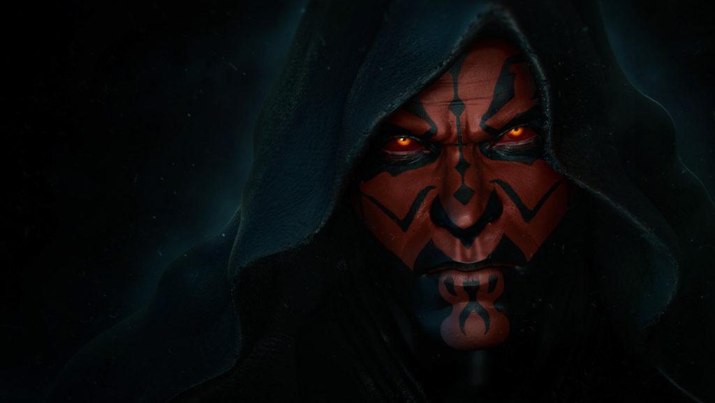 Review | Star Wars, Darth Plagueis