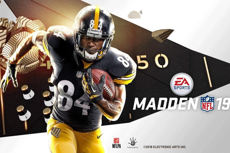 O futebol americano retorna mais uma vez com Madden 19 da EA Sports. Como  todo ano temos um novo jogo da série que é uma das maiores do mundo dos  esportes 383e79aa093bf