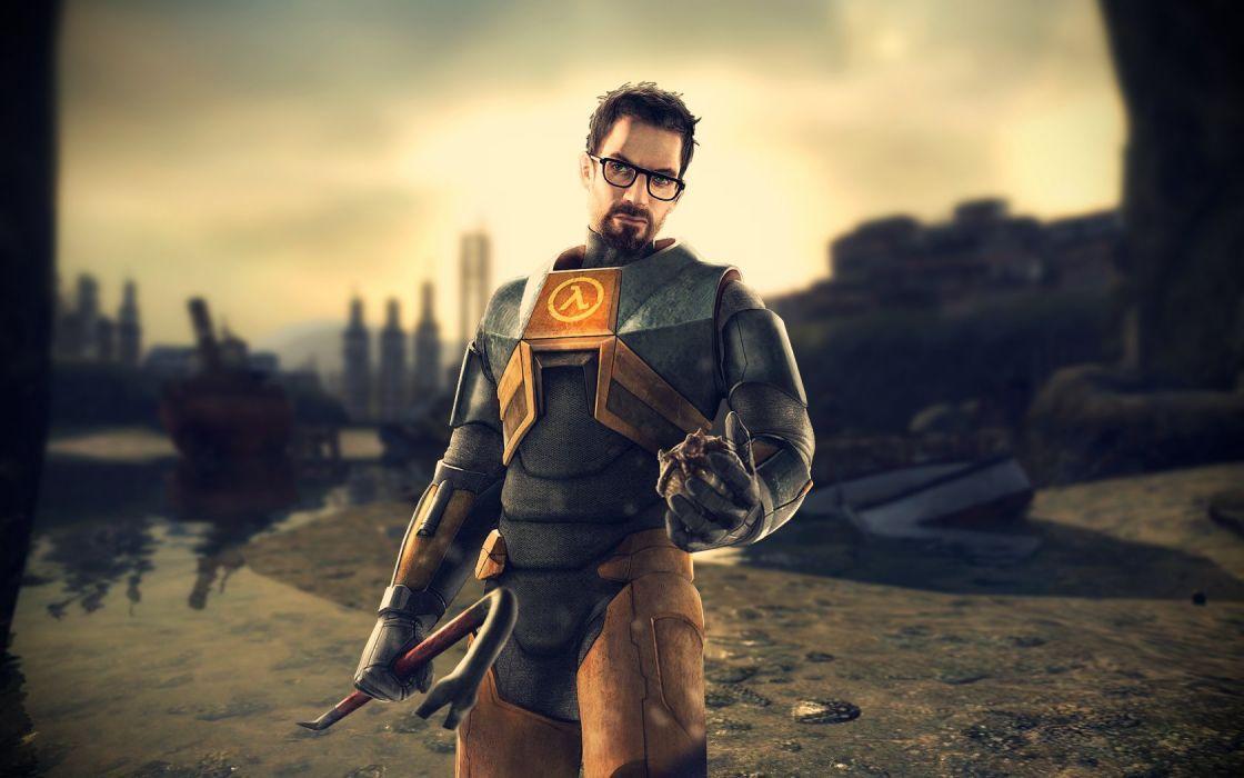 Half-Life 3 | Demo feita por fãs está disponível para