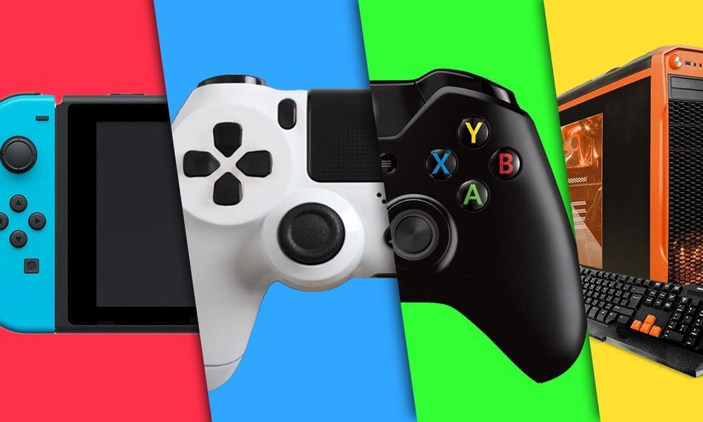 Ubisoft | Vendeu mais no PlayStation 4! - Manual dos Games