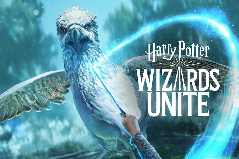 Harry Potter: Wizards Unite | Recebe data de lançamento - Manual dos
