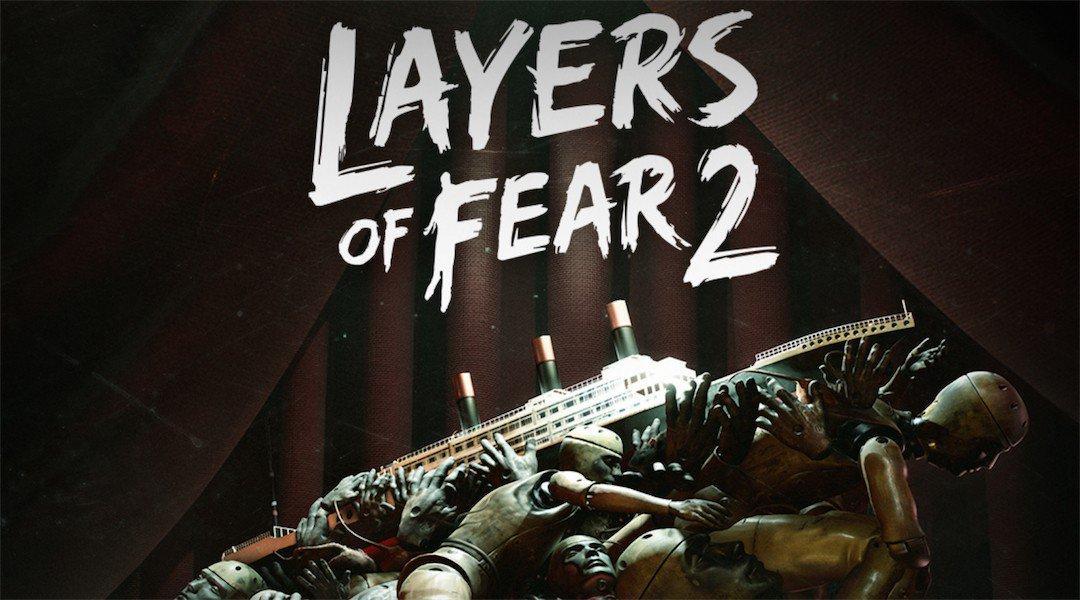 Layers of Fear 2 | Nova gameplay revelada - Manual dos Games