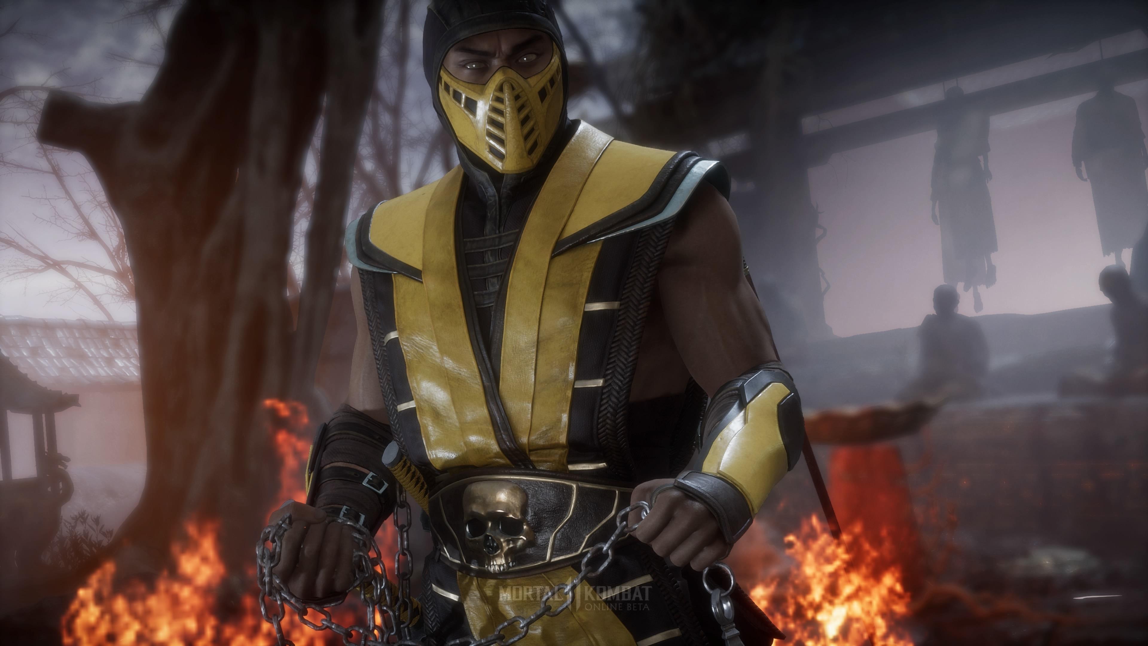 Mortal Kombat 11 | Desenvolvedor é diagnosticado com transtorno por causa  do jogo - Manual dos Games
