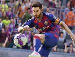 EFootball Pro Evolution Soccer 2021 Season Update