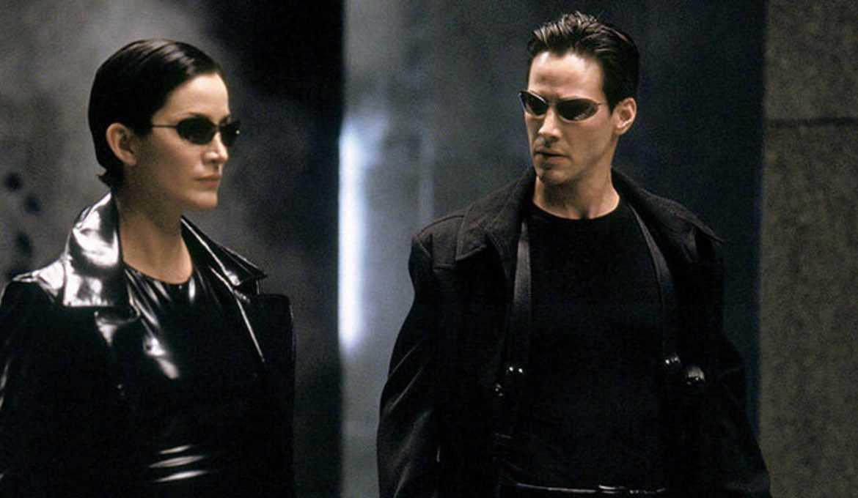 The Matrix 4 | Vídeo do set de filmagens mostra Neo e Trinity em cena ousada - Manual dos Games