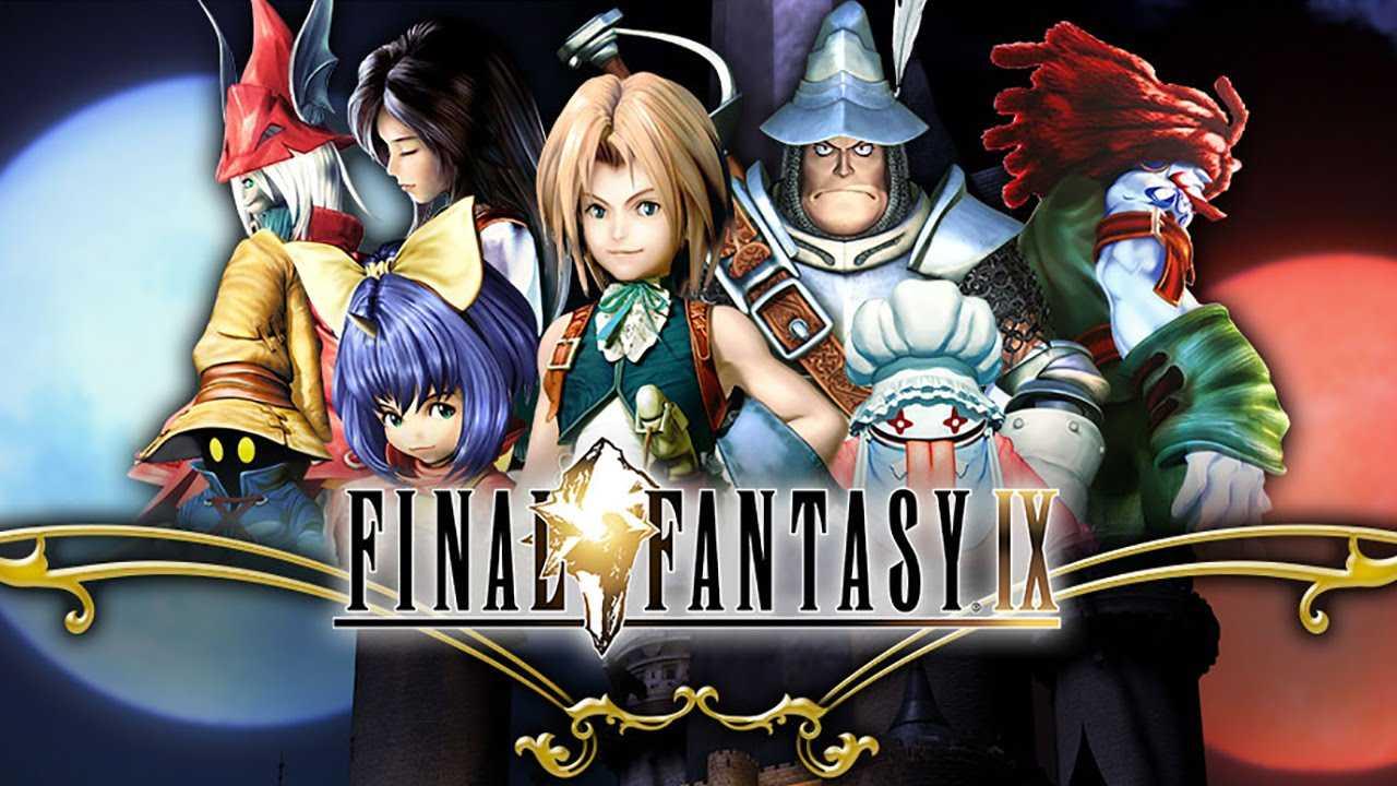 Final_Fantasy_9
