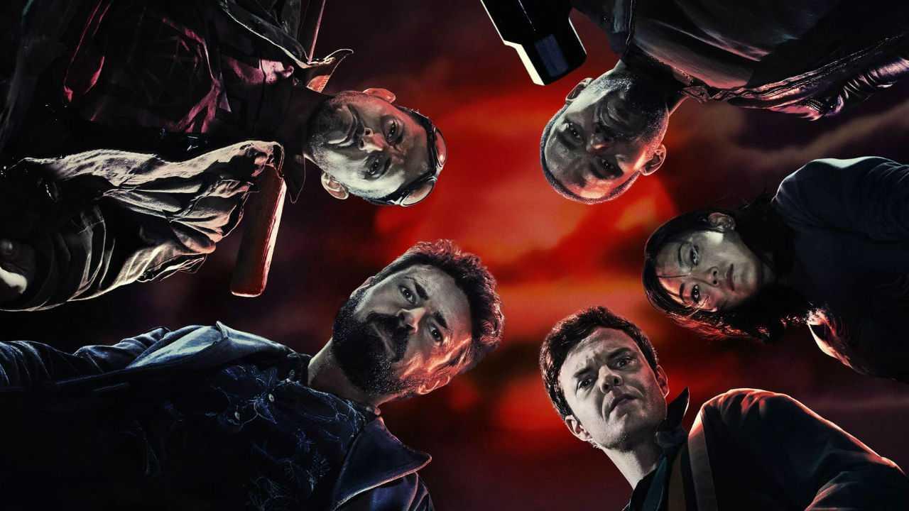 The Boys | Nova temporada será insanamente superior, afirma Jack Quaid -  Manual dos Games