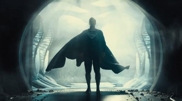 Synder Cut ganhou seu trailer oficial