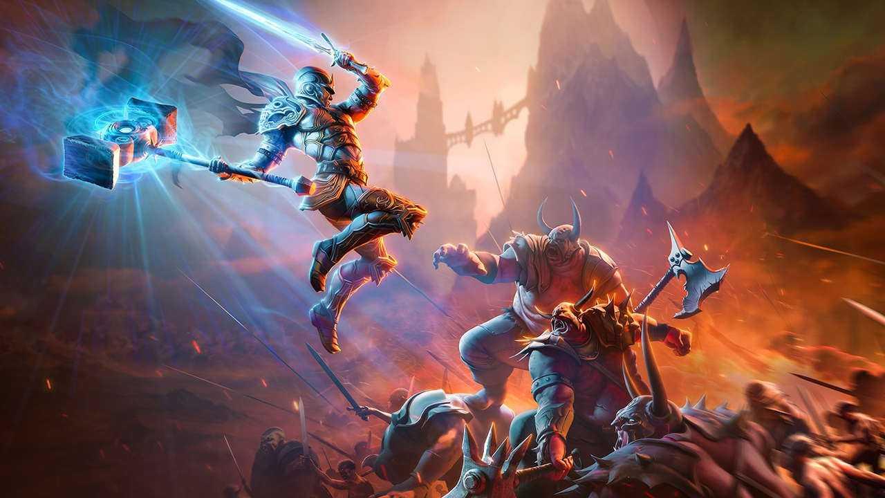 Saiba quanto de espaço Kingdoms of Amalur: Re-Reckoning vai ocupar no seu  HD! - Manual dos Games