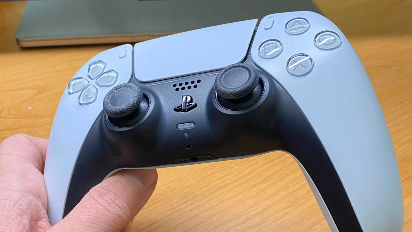 Dualsense terá bateria maior que o controle de PS4