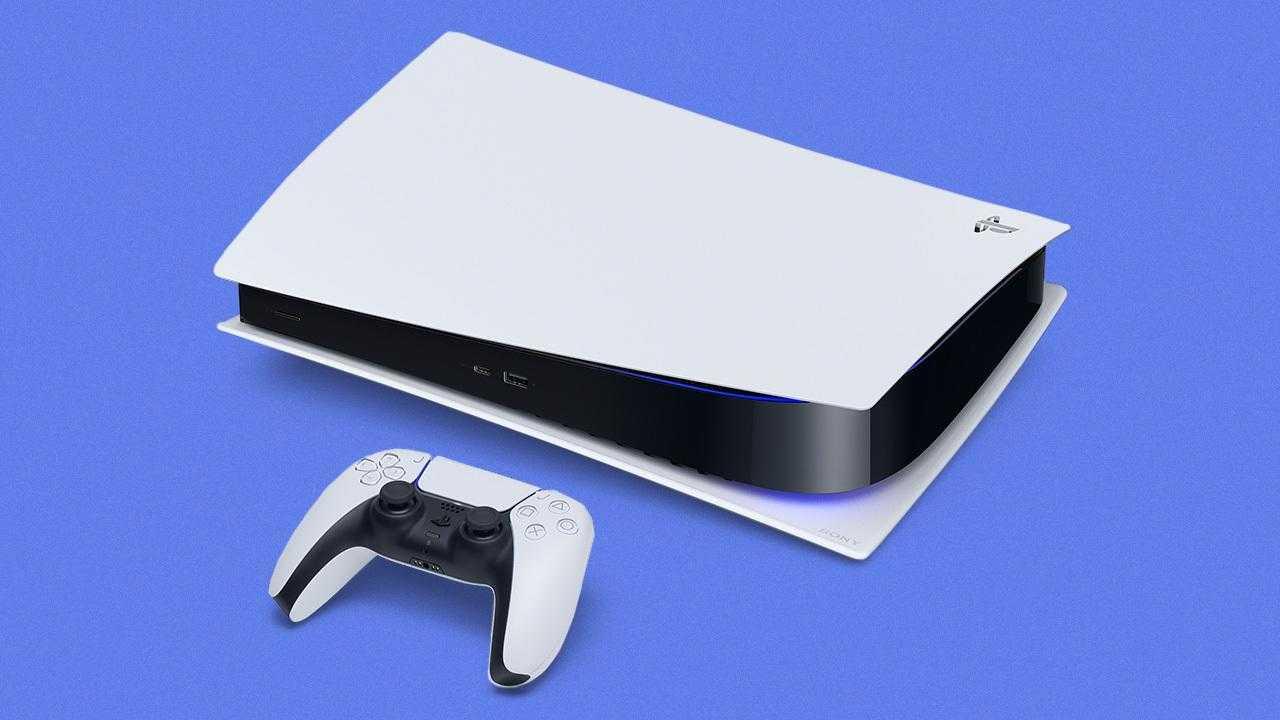 Sony vai reduzir produção do PS5 em 26% - Manual dos Games