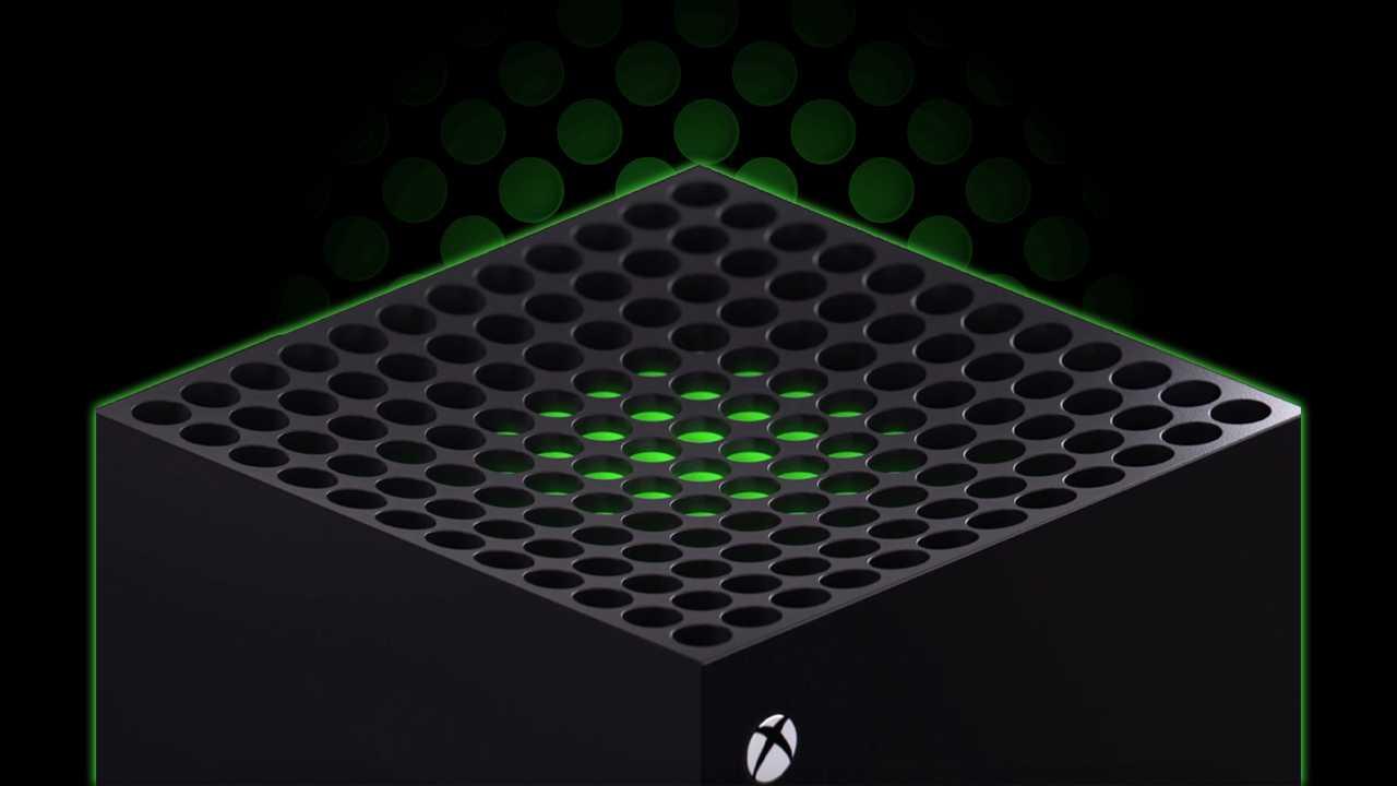 5 motivos para comprar o Xbox Series X