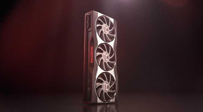 Conheça as novas placas da AMD, Radeon RX 6000 series