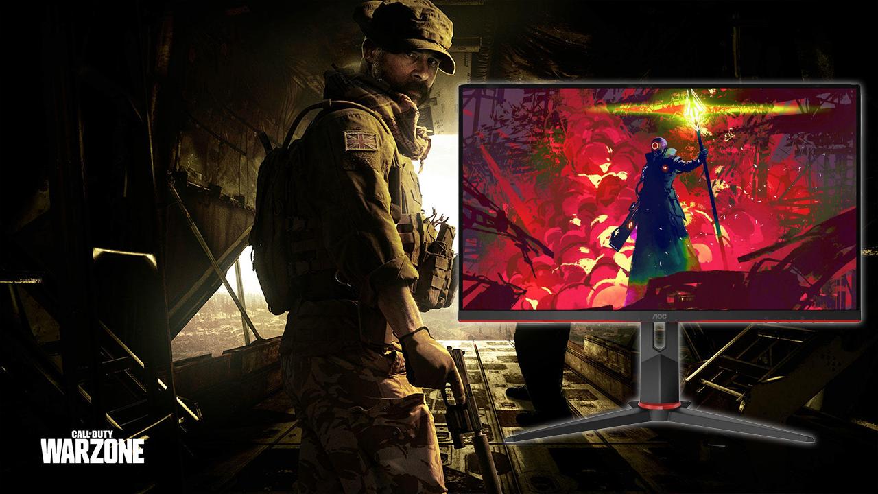 Como escolher seu monitor gamer