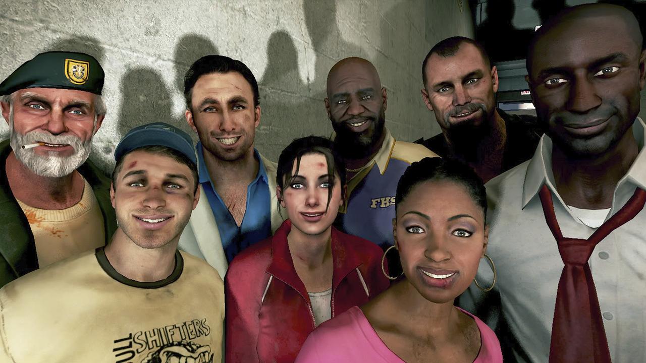 Left 4 Dead 2 | Recebe sua última e maior atualização gratuita