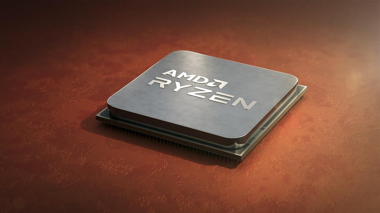 AMD apresenta a Ryzen 5000, a melhor CPU para jogos do mundo