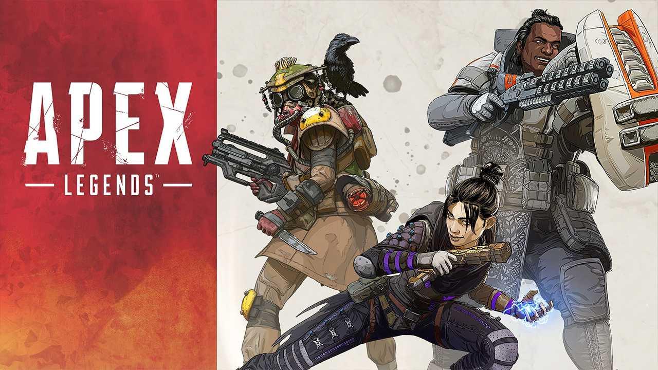 Apex Legends   Recebe na próxima semana crossplay entre PC, Xbox One e PS4