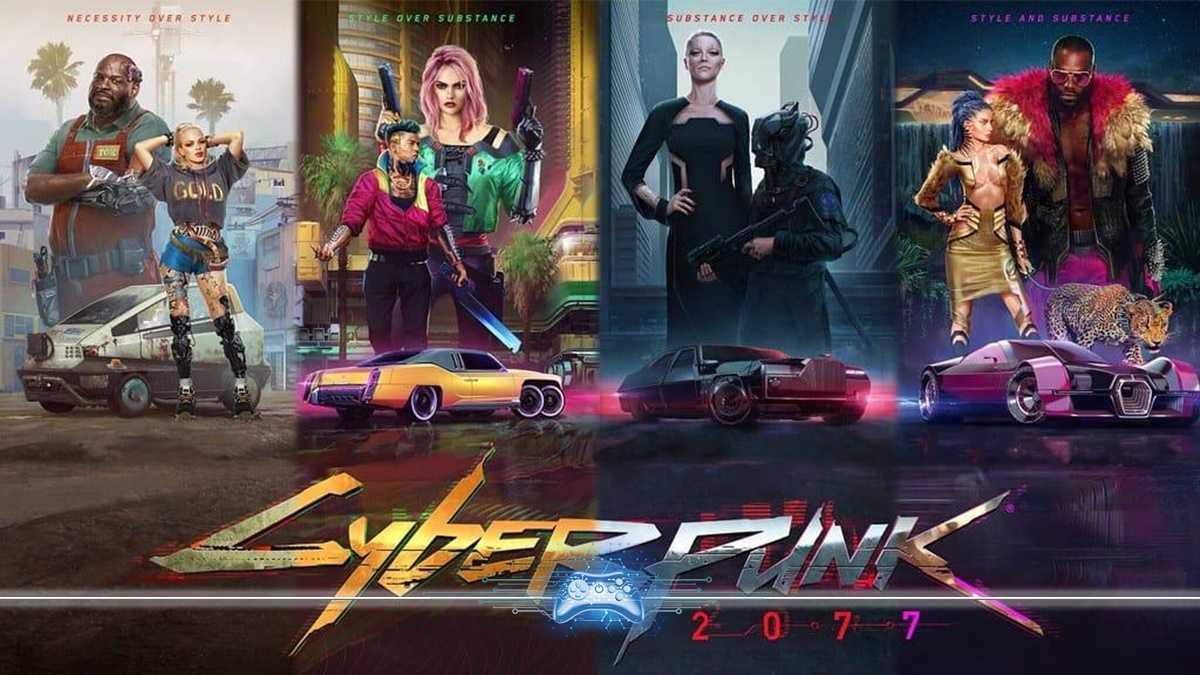 Os diferentes caminhos de vida de Cyberpunk 2077 e qual o melhor