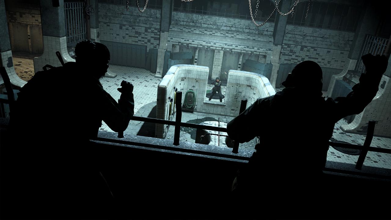 Jogador do Warzone derrota dois no Gulag com uma pedra