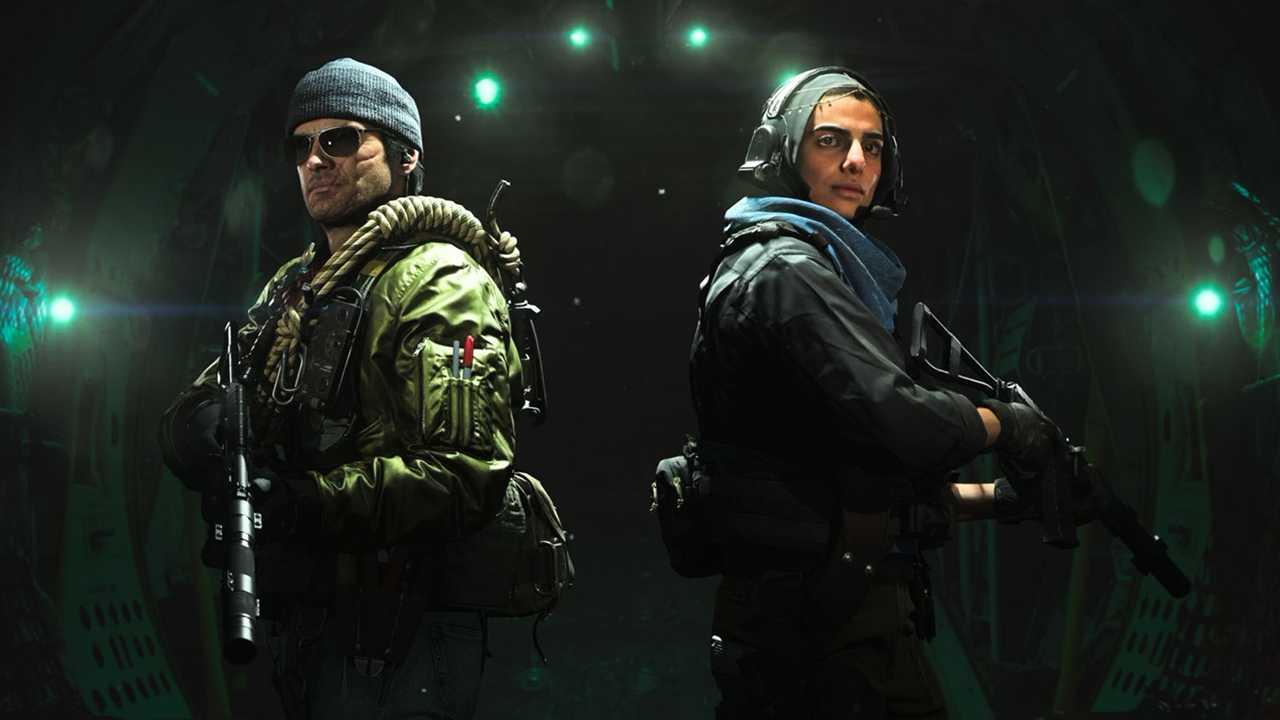 Black Ops Cold War, Modern Warfare e Warzone irão compartilhar a progressão, armas e muito mais CoD Black Ops Cold War