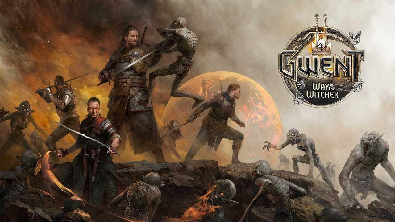 Nova expansão de GWENT 'Way of the Witcher' chega em 8 de dezembro - Manual  dos Games