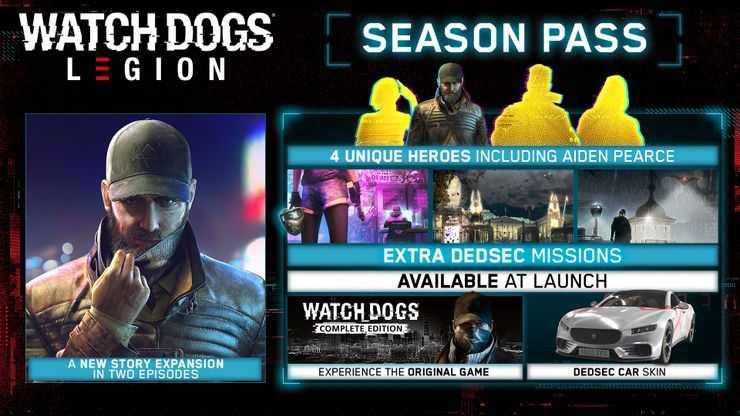 Watch Dogs Complete Edition deve chegar em breve para Xbox Series X|S e PS5