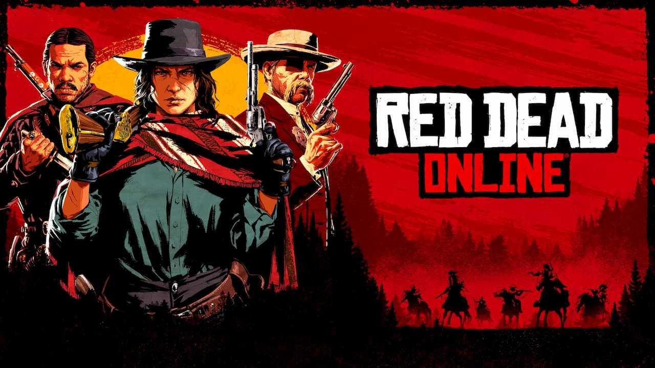 A Versão independente de Red Dead Online já está disponível