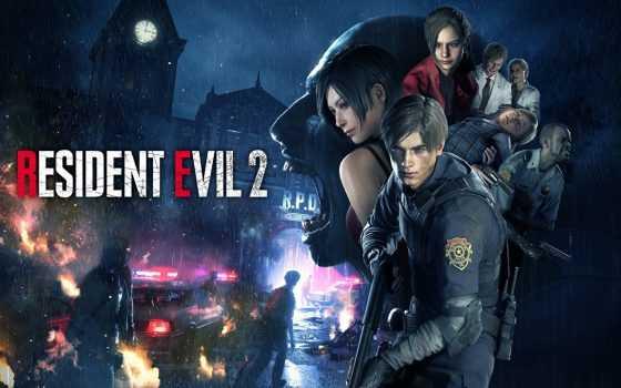 Resident Evil 2 Kombinationsschloss