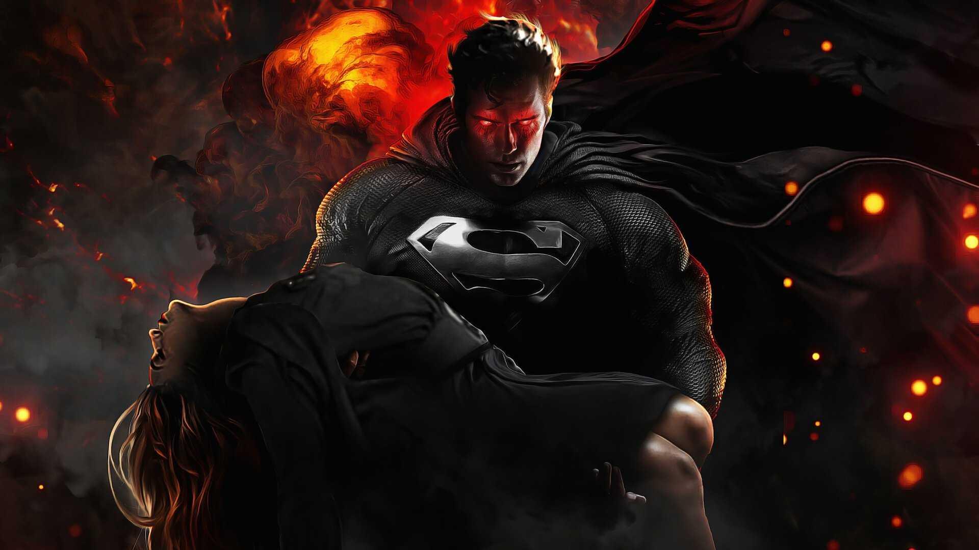 Confira o trailer final do filme: Zack Snyder's Justice League